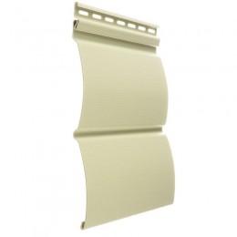 Сайдинг виниловый Блок-хаус D4,7T (фисташки)