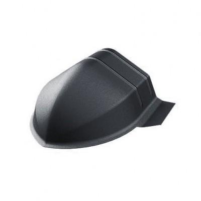 Заглушка конька конусная для GSM-FLAT (Budmat D-MATT)
