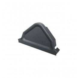 Заглушка конька плоская для GSM-TOP (D-MATT)