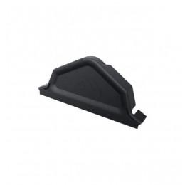 Заглушка конька плоская для GSM-FLAT (D-MATT)
