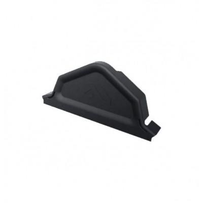Заглушка конька плоская для GSM-FLAT (Budmat D-MATT)