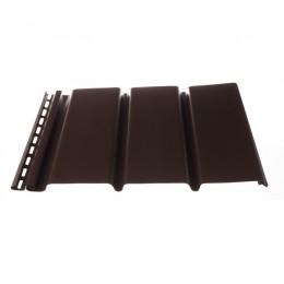 Софиты серии Premium T4 сплошной (шоколад)