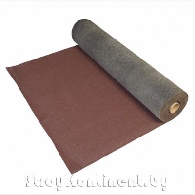 Ендовный ковёр Шинглас (бордо) 10м²