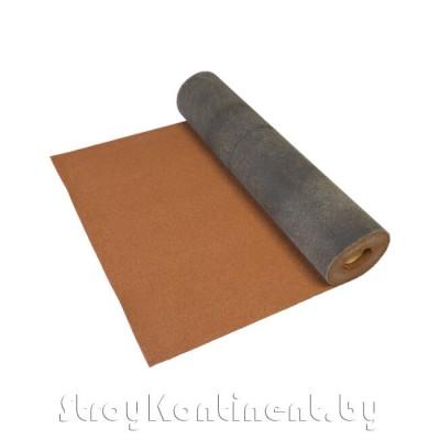 Ендовный ковёр Шинглас (кирпичный) 10м²