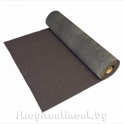 Ендовный ковёр Шинглас (тёмно-коричневый) 10м²