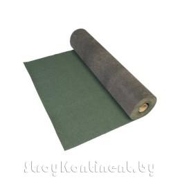 Ендовный ковёр Шинглас (зелёный) 10м²
