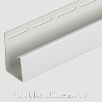 J-профиль фасадный 30 мм