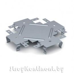 КНАУФ-соединитель одноуровневый 60x27