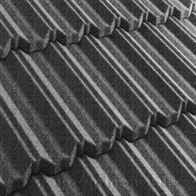 Композитная черепица MetroClassic (антик светло-серый)