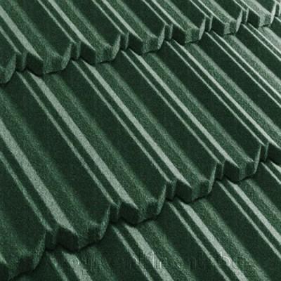 Композитная черепица MetroClassic (зелёный)