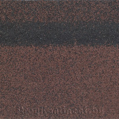 Коньки-карнизы Шинглас (коричневый)