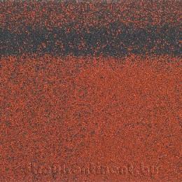 Коньки-карнизы Шинглас (красный)