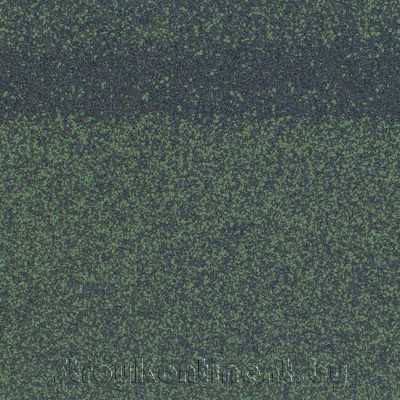 Коньки-карнизы Шинглас (зелёный)