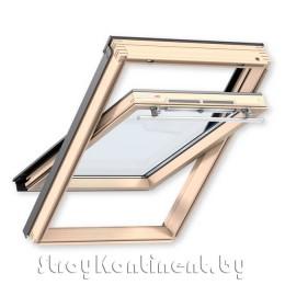Мансардное окно Velux Optima Стандарт (CR04) 55x98
