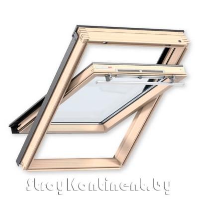 Мансардное окно Velux Optima Стандарт (SR08) 114x140