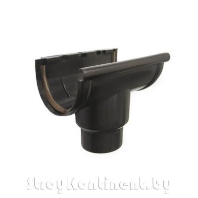 Мурол ПВХ воронка центральная универсальная 80 мм