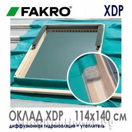 Оклад Fakro XDP 114x140