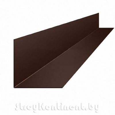 Планка примыкания 150x250