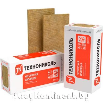 Утеплитель ТЕХНОФАС ЭФФЕКТ 1200x600x50