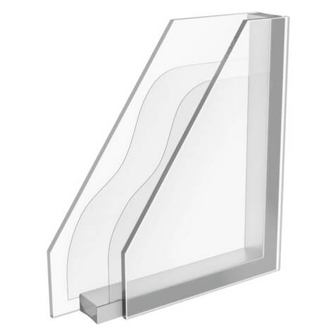 Мансардное окно Velux Optima Стандарт технология Тёплый периметр